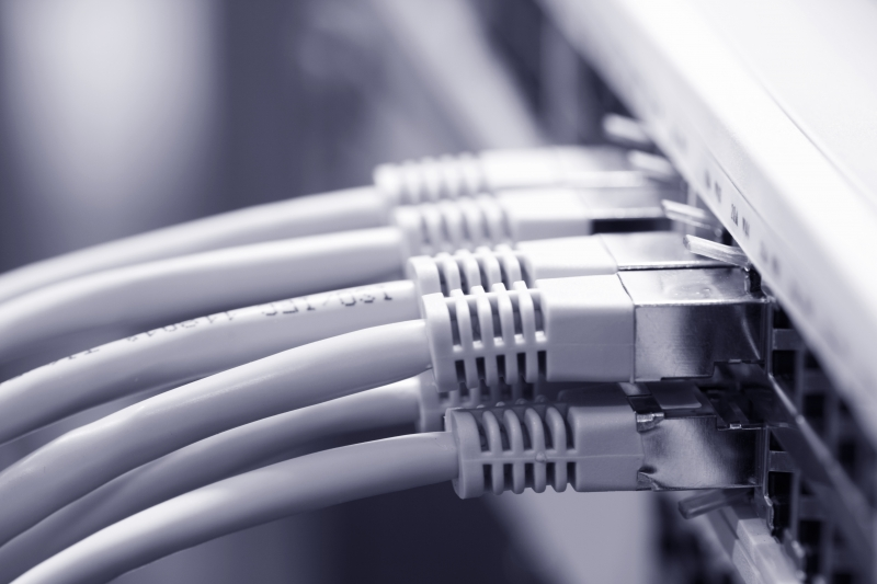 630810-lan-cables-connected-to-a-switch